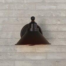 Schaff 1 Light Wall Sconce