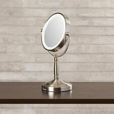 Hedy Vanity Mirror with LED Surround Light