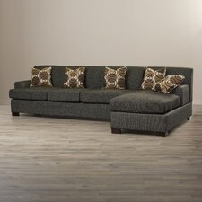 Natalee Right Hand Facing Sectional