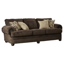 Simmons Upholstery Killingworth Sofa