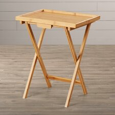 Ellsworth Folding TV Tray Table