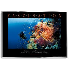 Faszination Poster