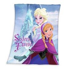 Fleecedecke Disney's die Eiskönigin