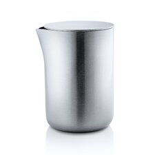 BASIC Milk Jug With Stainless Steel Lid