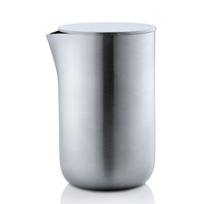 BASIC Creamer With Stainless Steel Lid