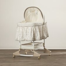 Rosthern Rocking Bassinet by Delta