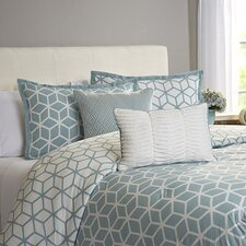 Bronte 5 Piece Duvet Cover Set