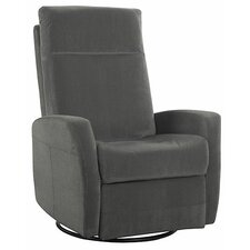 Lopp Swivel Glider Recliner
