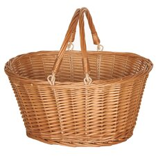 Willow Folding Handle Shopper