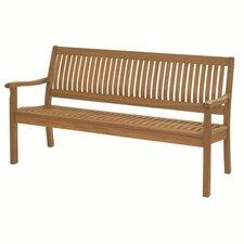 Serenity Hardwood Garden Bench