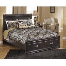 Esmarelda Queen Panel Customizable Bedroom Set