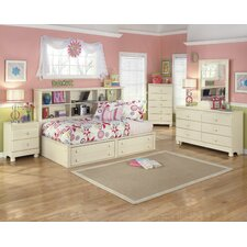 Cottage Retreat Platform Customizable Bedroom Set