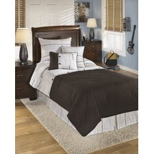 Stickly Comforter Set