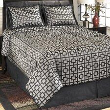 Maze Comforter Set
