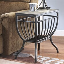 Jessica Chairside Table