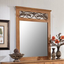 Atlee Rectangular Dresser Mirror