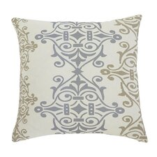 Scroll Pillow Cover