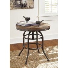 Vennilux End Table