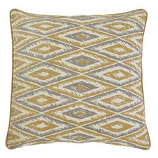 Stitched Throw Pillow