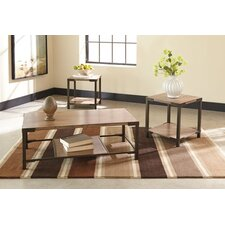 Dexifield Coffee Table Set