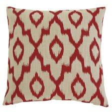 Icot Cotton Throw Pillow