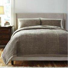 Stitched Comforter Set