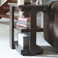 Garletti Chairside Table