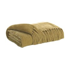 Revere Chenille Throw Blanket