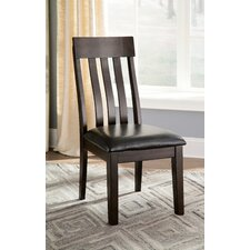 Haddigan Side Chair (Set of 2)