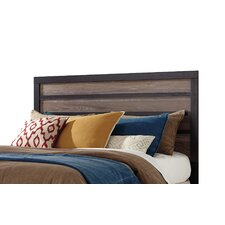 Harlinton Panel Headboard