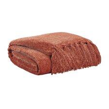 Danicio Chenille Throw Blanket