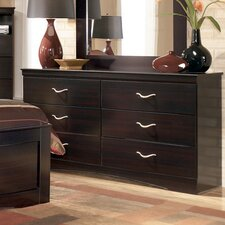 Byers Dresser