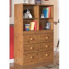 """Elsa Loft 28"""" Bookcase"""