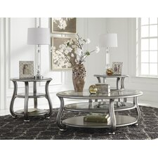 Coralayne Coffee Table Set