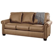 Lottie DuraBlend Queen Sleeper Sofa