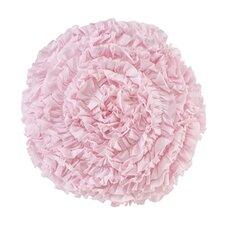 Bloompier Cotton Throw Pillow
