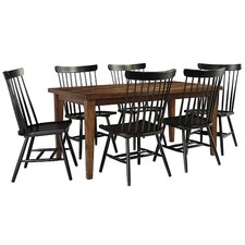 Molanna Side Chair (Set of 4)