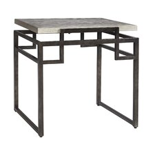 Isman End Table