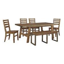 Dondie 4 Piece Dining Set