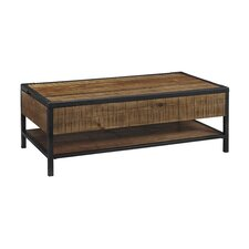 Kalean Coffee Table with Lift Top