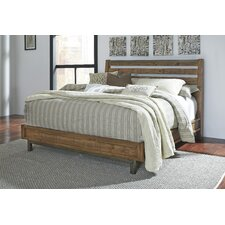 Dondie Panel Bed