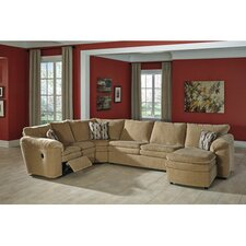 Coats Sleeper Sectional