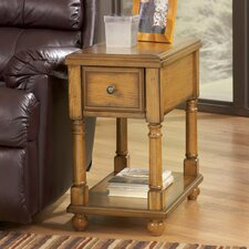 Hollis Chairside Table