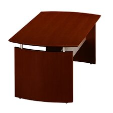 Napoli Desk Shell