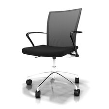Valore Training Series Height Adjustable Task Chair