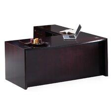 Corsica Series Executive Desk