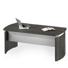 "Medina Series 72"" Desk Shell"