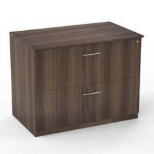 Medina 2 Drawer Lateral File
