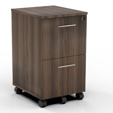 Medina 2-Drawer Mobile Pedestal File