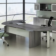 Medina Series L-Shape Computer Desk